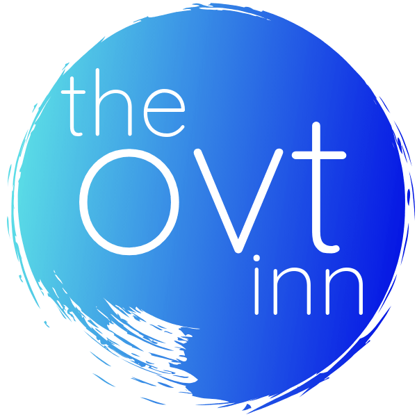 Ocean View Terrace Inn & Suites – Southampton, NY – Welcome to the Hamptons! Logo
